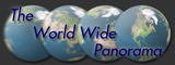 world wide panorama logo